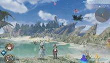 Nintendo eShop Downloads North America Xenoblade Chronicles 2 Torna The Golden Country