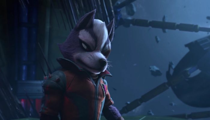 Get ready to fend off Star Wolf in Starlink Battle for Atlas