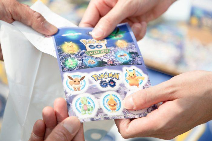 Pokémon Go Summer Tour 2018