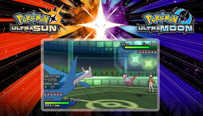 Pokémon: 'Train Twin Legendary Pokémon'