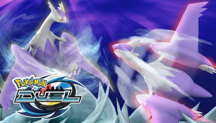 Pokémon: 'September Brings Mega Bonuses to Pokémon Duel'