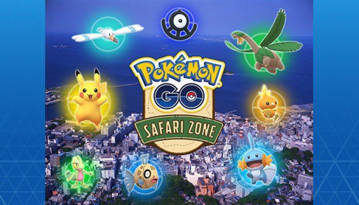 Pokémon: 'Pokémon Go Summer Tour 2018 Concludes in Japan'