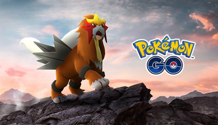 Pokémon: 'September Field Research Heats Up with Entei'
