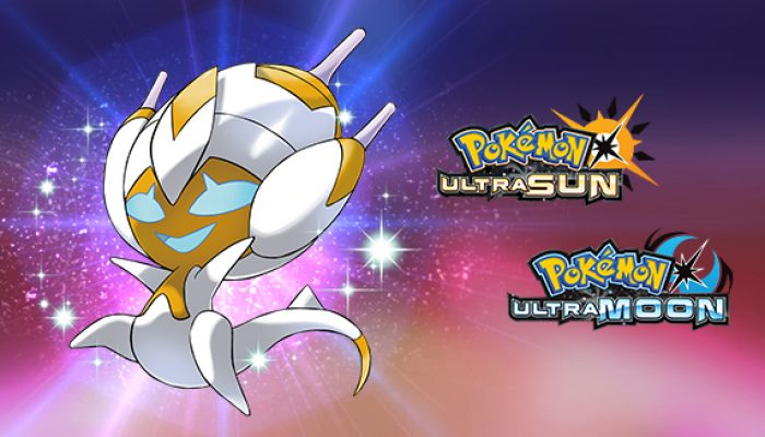 Pokémon: 'Pick Up a Pearly Poipole at GameStop'