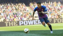 Media Create Top 20 Pro Evolution Soccer 2019