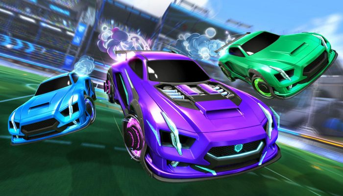 Rocket League: 'Rocket Pass Launches on September 5'