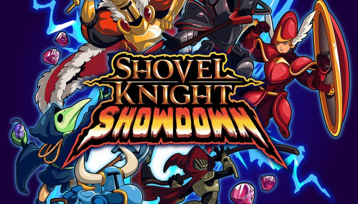 Yacht Club: 'Shovel Knight Showdown'
