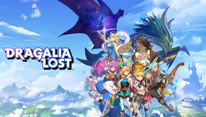 NoA: 'Service for Dragalia Lost begins starting today!'
