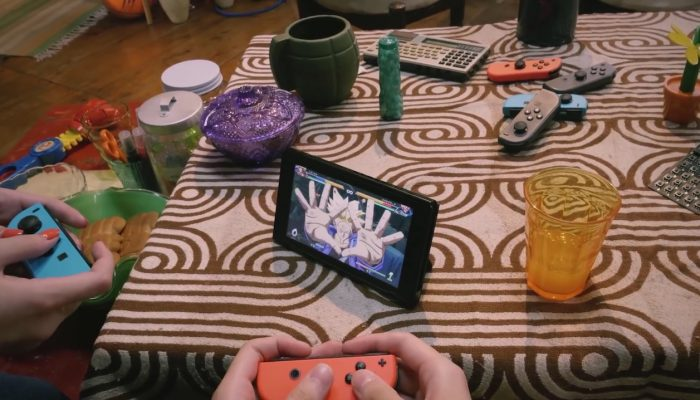 Dragon Ball FighterZ – Japanese Nintendo Switch TV Commercial
