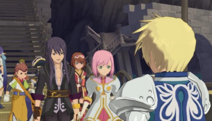 Tales of Vesperia Definitive Edition – Second Japanese Trailer