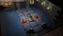 The Warlock of Firetop Mountain Goblin Scourge Edition