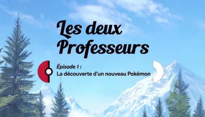 Pokémon Go – Un nouveau Pokémon a été découvert : Meltan !