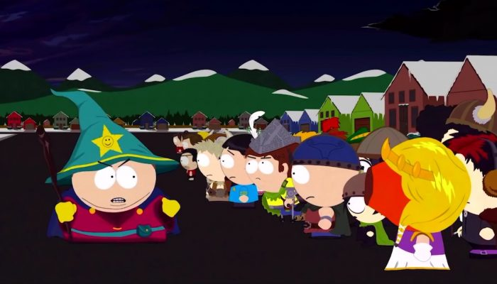 South Park: Stick of Truth – Launch Trailer