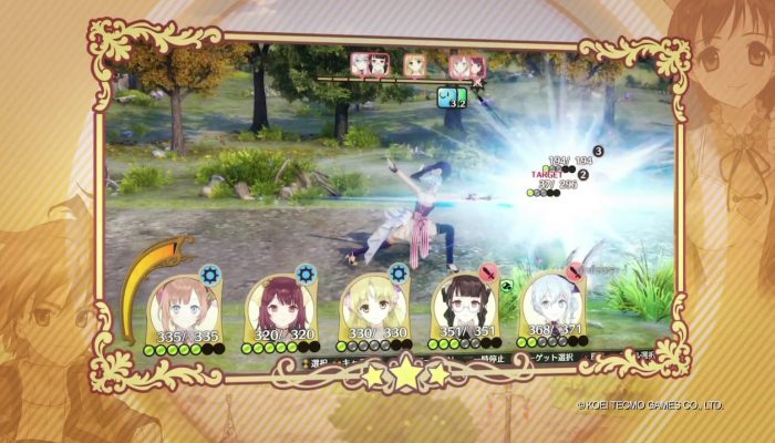 Nelke & the Legendary Alchemists: Ateliers of the New World – Intro Trailer