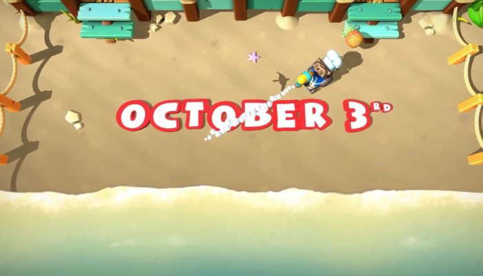Overcooked 2 – Something's coming…
