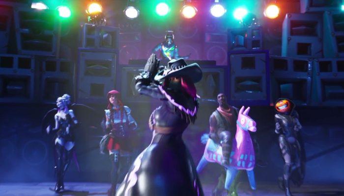 Fortnite – Season 6 Battle Pass Trailer