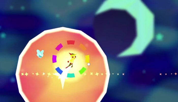 Wandersong – Launch Trailer