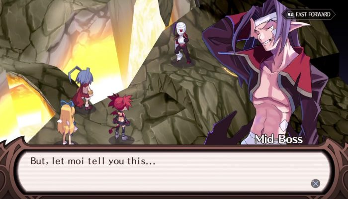 Disgaea 1 Complete – My Heart is Wicked