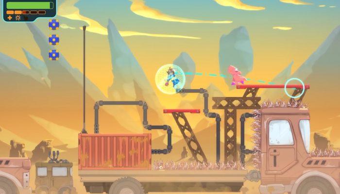 Double Cross – Gameplay Trailer