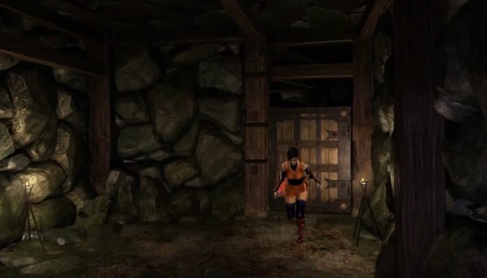 Onimusha: Warlords – Gameplay Action Trailer