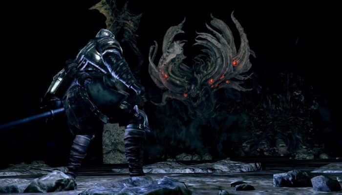 Dark Souls: Remastered – Japanese Overview Trailer