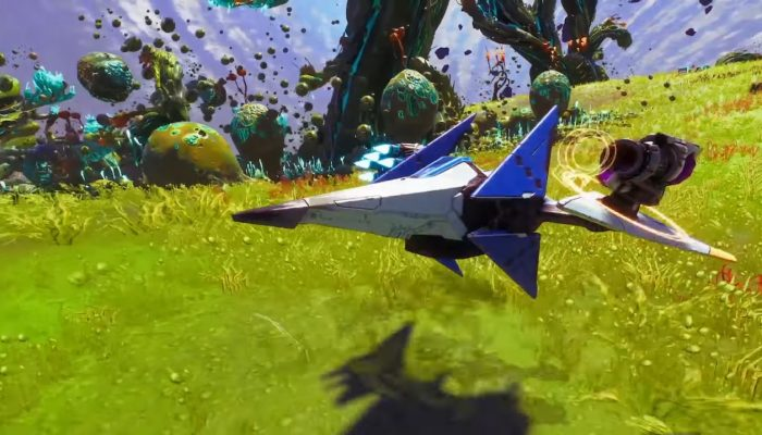 Starlink: Battle for Atlas – Build. Battle. Win. Commercial