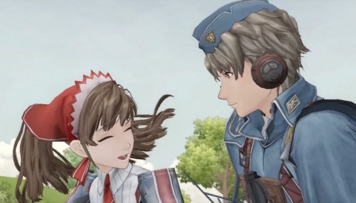 Valkyria Chronicles – Launch Trailer