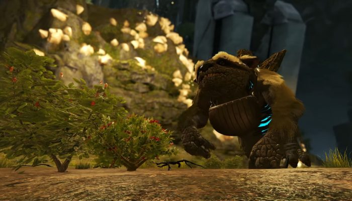ARK: Survival Evolved – Extinction Creature Teaser: Gacha!