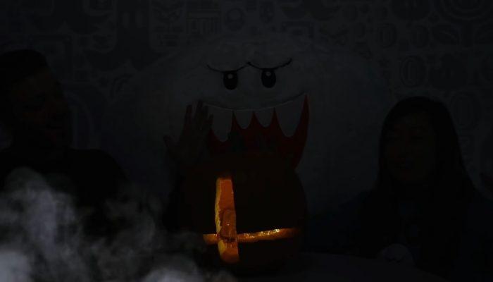 Nintendo Minute – Last Minute Nintendo Halloween Ideas