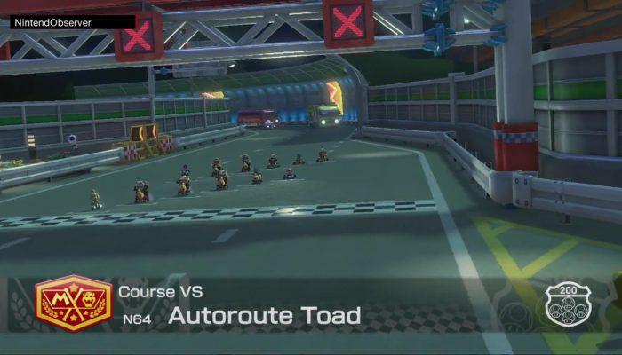 Mario Kart 8 Deluxe, 37K+.