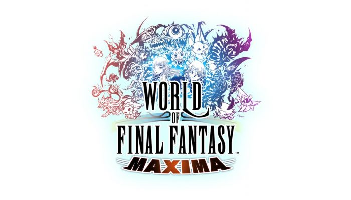 World of Final Fantasy Maxima launches November 6 on Nintendo Switch