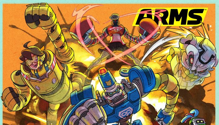 Arms Ver. 5.4 is here