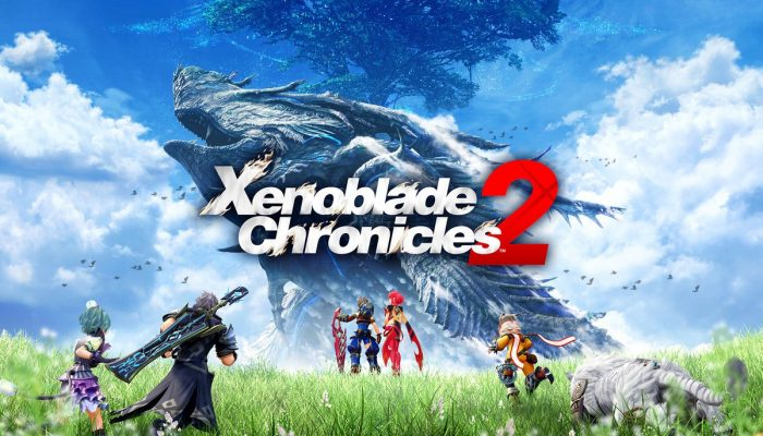 Legendary Core Crystals and more for My Nintendo members in Xenoblade Chronicles 2