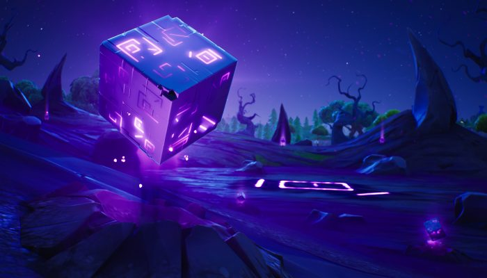 Fornite: 'v6.00 Patch Notes'