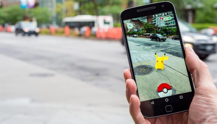 Niantic: 'Pokémon Go updated to version 0.119.0 for Android and 1.89.0 for iOS'
