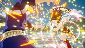 Nintendo eShop Downloads North America My Hero One's Justice