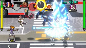 Nintendo eShop Downloads North America The World Ends with You Final Remix
