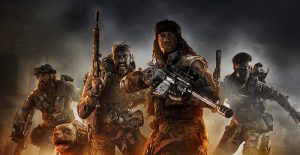 Media Create Top 50 Call of Duty Black Ops 4