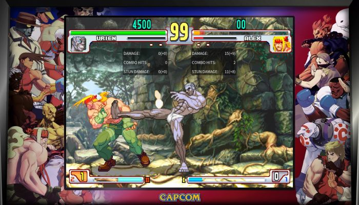 Capcom: 'Update for Street Fighter 30th Anniversary Collection on October 23'