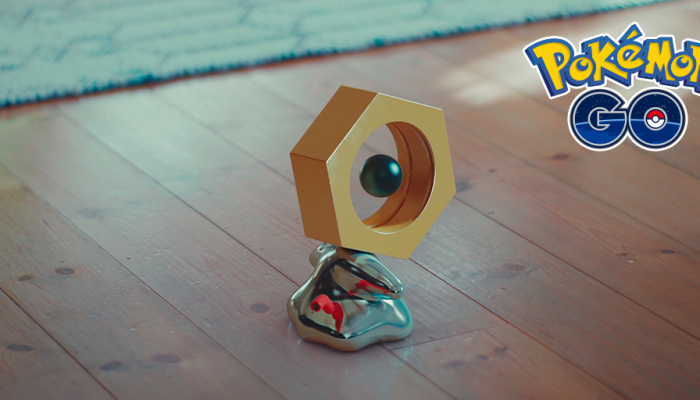 Niantic: 'Professors Oak and Willow Discover New Information on Meltan!'