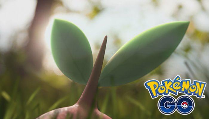 Pokémon: 'More Pokémon Arriving in Pokémon Go'