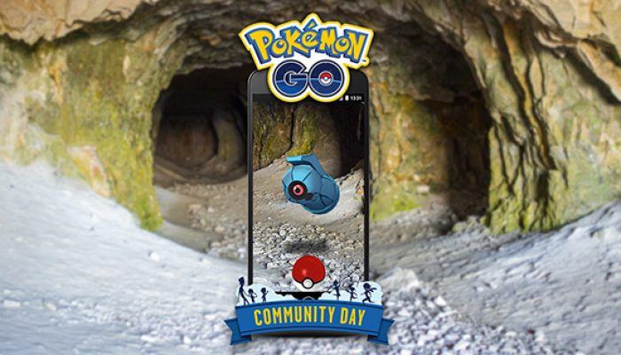 Pokémon: 'Beldum Shines on Community Day'