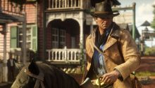 Media Create Top 20 Read Dead Redemption 2