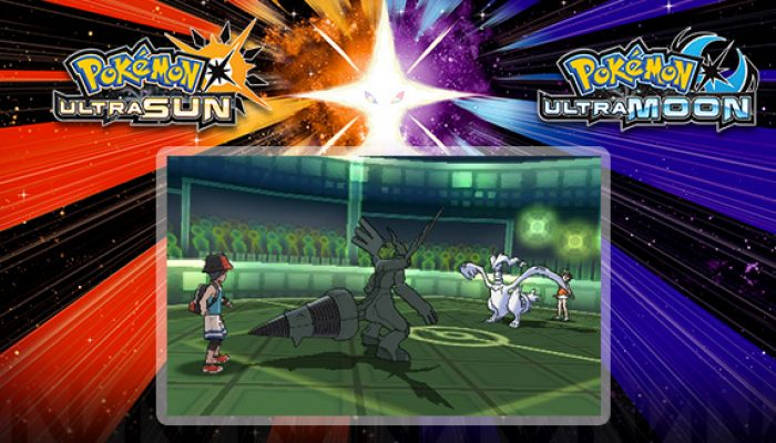 Pokémon: 'Unleash Unova's Legendary Elite'