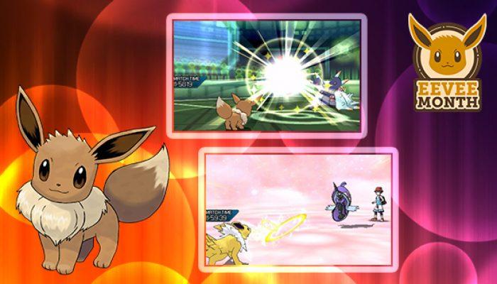 Pokémon: 'Evolve Your Strategy with Eevee'