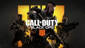Media Create Top 20 Call of Duty Black Ops 4