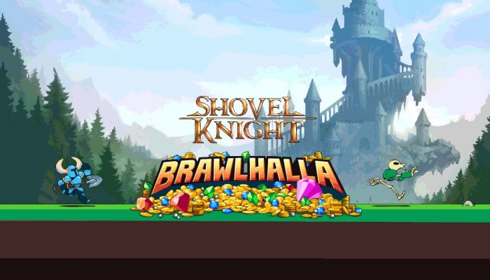 Ubisoft: 'Brawlhalla Welcomes Shovel Knight Characters Into the Fray'