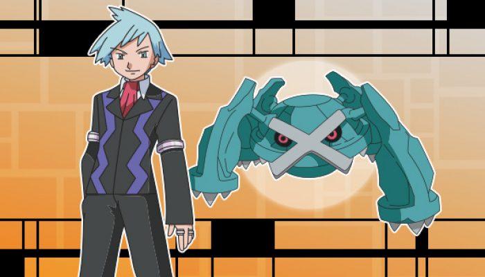 Pokémon: 'Trainer Spotlight: Steven Stone'