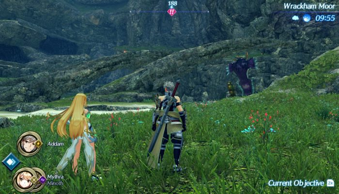 NoA: 'Xenoblade Chronicles 2: Torna – The Golden Country is available now!'