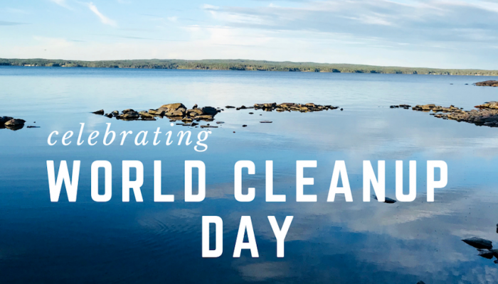 Niantic Labs: 'Celebrating World Cleanup Day, Locally and Around the World'